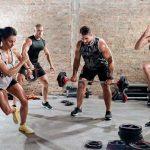 Buen momento para montar nueva franquicia de fitness