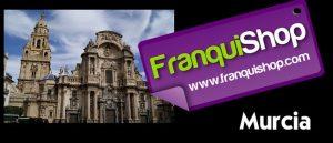 Logo de Franquishop Murcia