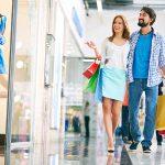 Las franquicias y los centros comerciales
