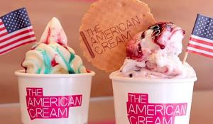 The American Dream, ejemplo de franquicias rentables