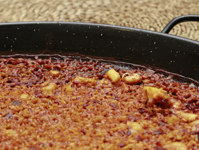 Arroz de CarlosArroces