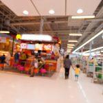Franquicias isla, stands o córner en centros comerciales
